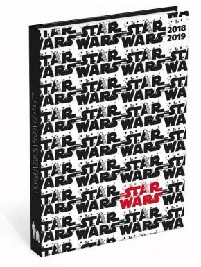 Libreta A5 Star Wars Logos
