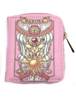Cartera Sakura Card Captor