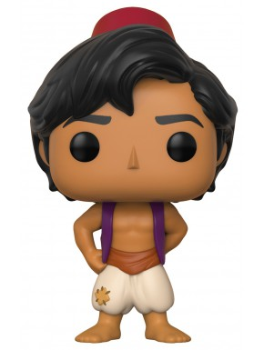 Funko Pop! Aladdin Disney