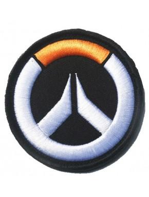 Parche Overwatch Logo