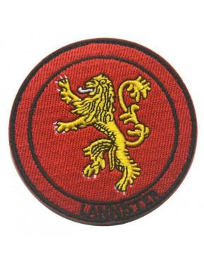 Parche ropa Lannister Juego de Tronos