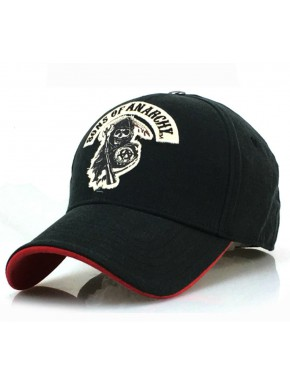 Gorra beisbol Sons of Anarchy