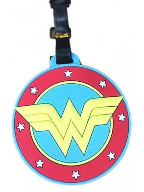 Identificador Equipaje Wonder Woman