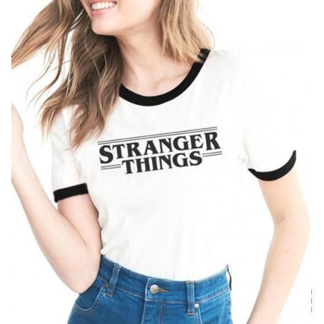 76b99d48f Camiseta chica Stranger Things vintage solo 19.90 € - lafrikileria.com