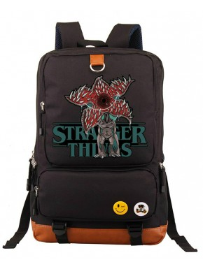 Mochila Demogorgon Stranger Things