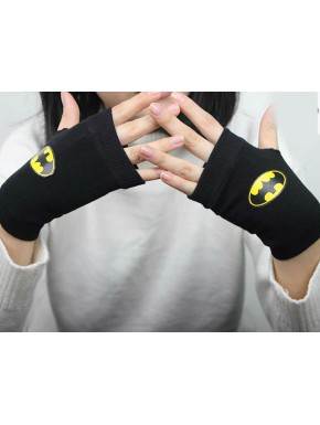 Guantes gamer Batman