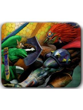 Alfombrilla Zelda brave Link