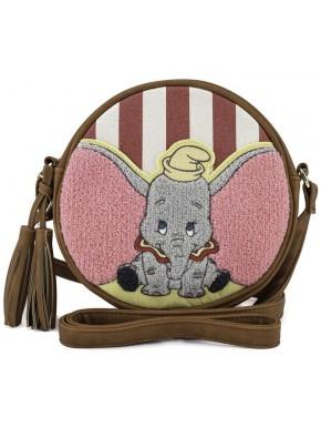 Bolso Bandolera Dumbo Disney by Danielle Nicole