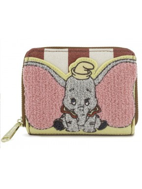 Cartera Loungefly Dumbo Disney