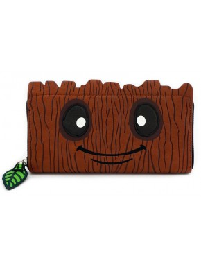 Cartera Baby Groot Guardianes de la Galaxia Loungefly