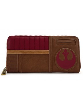 Cartera Star Wars Alianza Rebelde Loungefly