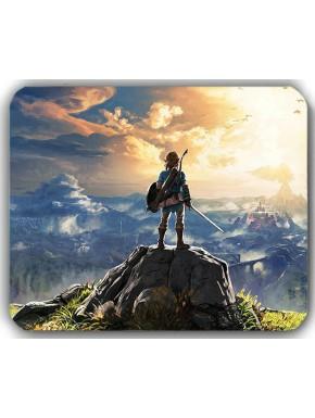 Alfombrilla Zelda Breath of the Wild
