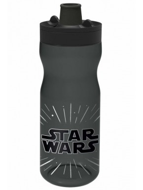 Botella Sport Star Wars Logo
