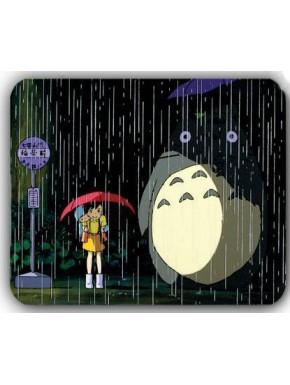 Alfombrilla Totoro y Sastsuki