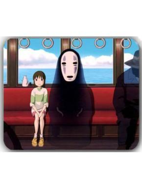 Alfombrilla Chihiro y Sincara