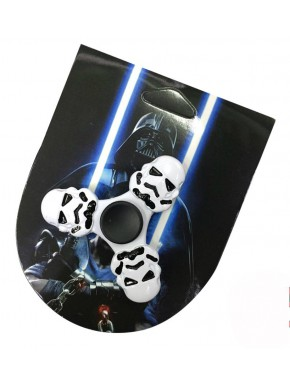 Spinner Star Wars Stormtrooper
