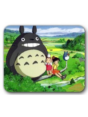 Alfombrilla ratón Totoro, Satsuki y Mei