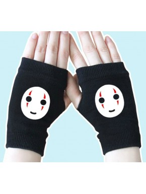 Guantes gamer Ghibli Spirited Away