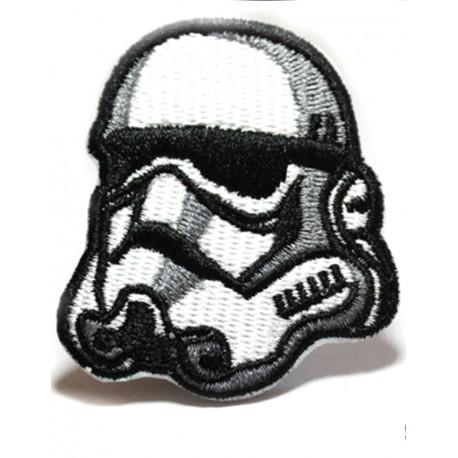 Parche ropa Stormtrooper Star Wars