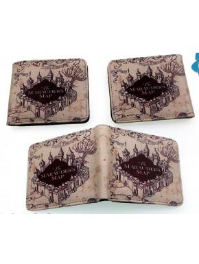 Cartera Harry Potter Mapa del Merodeador