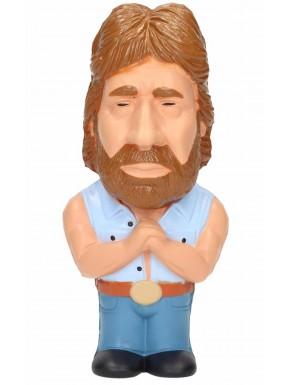 Figura Antiestrés Chuck Norris Invasion USA