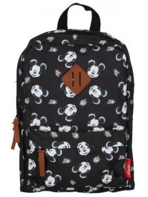 Mochila Mickey Mouse Disney Trazos