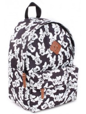 Mochila Minnie Mouse Disney Faces