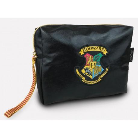 Neceser Harry Potter Hogwarts Escudo