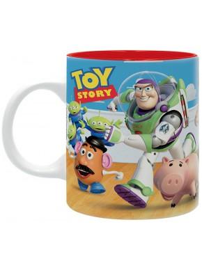Taza Toy Story Personajes