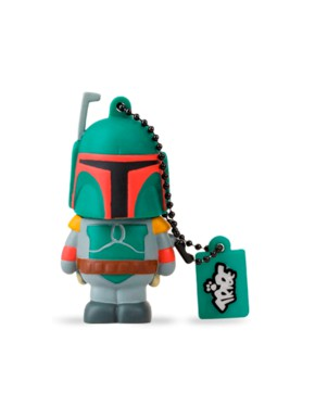 USB Tribe Boba Fett 16 GB Star Wars