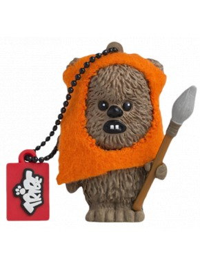 USB Tribe Wicket Ewok 16 GB Star Wars