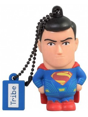 USB Tribe Superman 16 GB DC Cómics