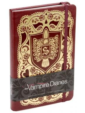Libreta Premium A5 Crónicas Vampíricas