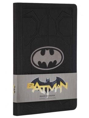 Libreta Premium A5 Batman Logo
