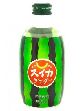 Suika Cider sabor Sandía Refresco 300 ml