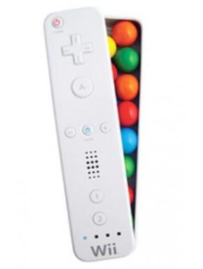 Caramelos chicle Nintendo mando Wii
