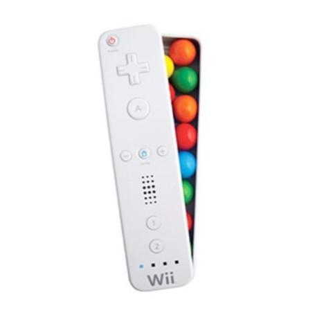 Caramelos Nintendo mando Wii