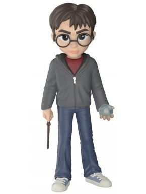Funko Rock Candy Harry Potter con Profecía