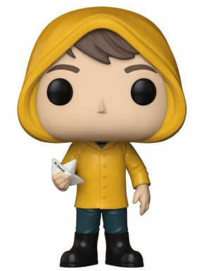 Funko Pop! Georgie con barco It 2017