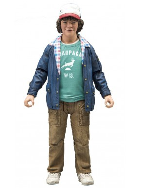 Figura Dustin Stranger Things 15 cm McFarlane