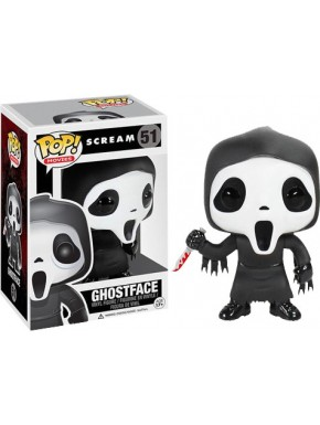 Funko Pop! Scream Ghostface