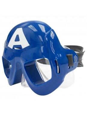 Gafas bucear Capitán América Avengers Marvel