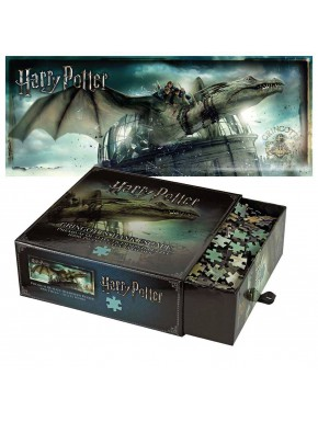 Puzzle Harry Potter Huida Gringotts