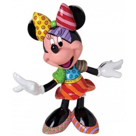 Figura Minnie Mouse Disney Britto 20 cm