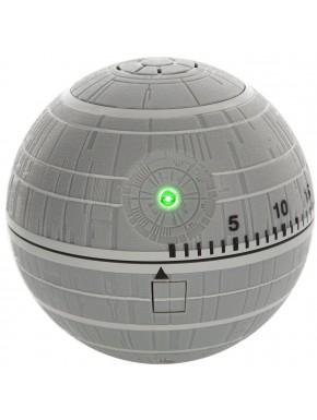 Temporizador de Cocina Estrella de la Muerte Star Wars