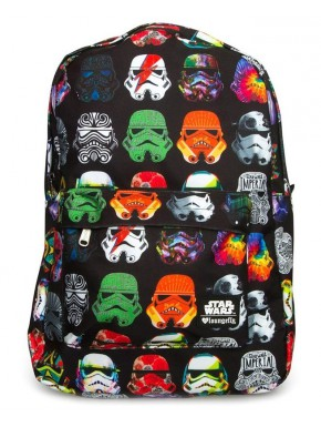 Mochila Loungefly Star Wars Stormtrooper
