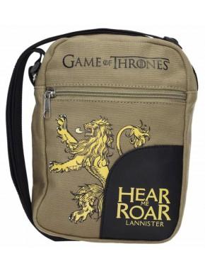 Mini Bolsa Bandolera Lannister Juego de Tronos