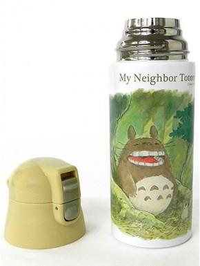 Termo Cantimplora Mi vecino Totoro 360 ml