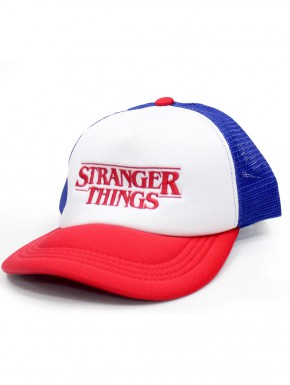 Gorra Dustin Stranger Things