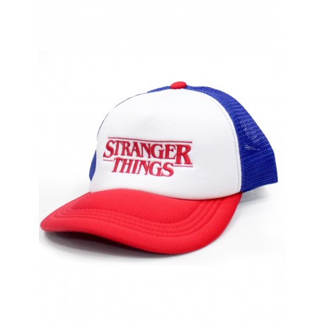 Gorra Dustin Stranger Things solo 17 cde86f3b753